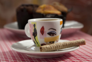 Cafe y Muffin